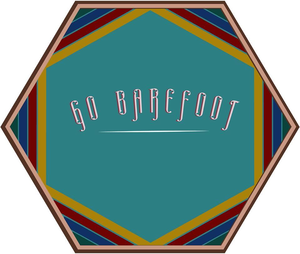 go barefoot logo