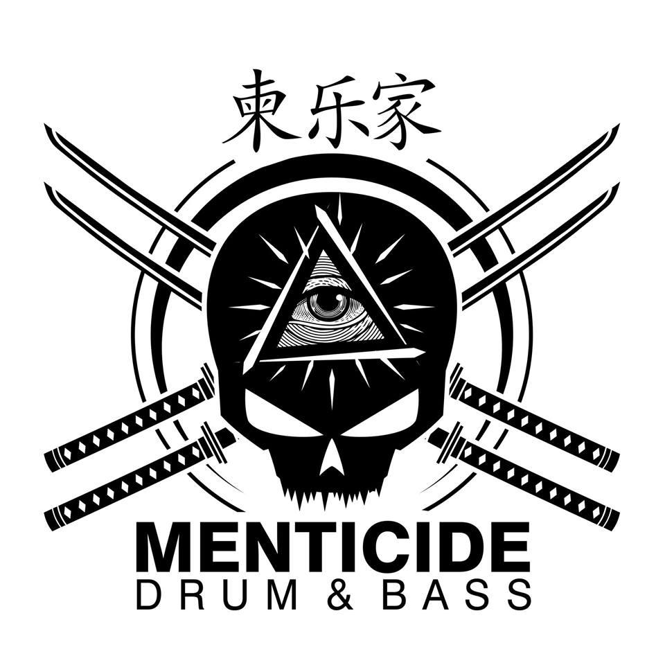 Menticide logo