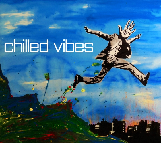 I'm in - Chilled Vibes cover