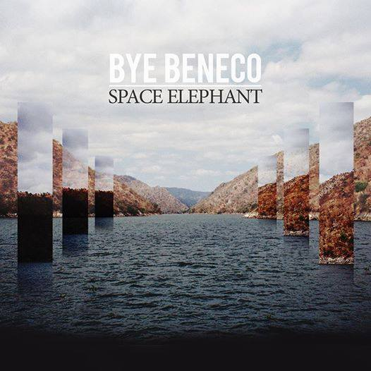 Fuss Nothing Major Space Elephant