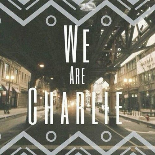Hey Friend - We Are Charlie cover