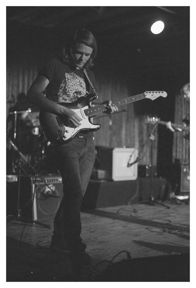 Tommy Rocket Guitarist Shortstraw