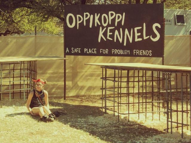 Oppikoppi Kennels