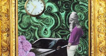 The Hanging Gardens OF Beatenberg Album Art