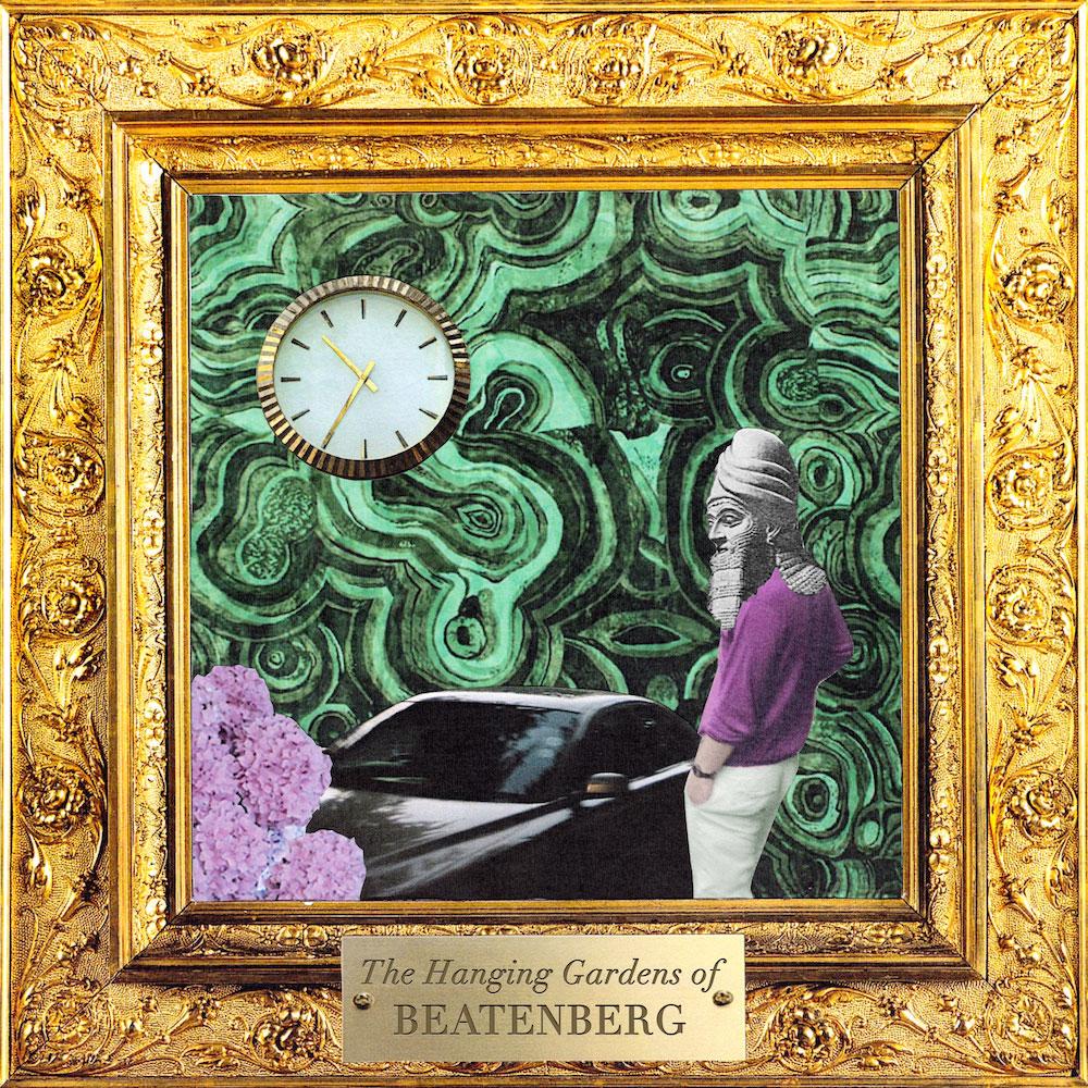 Beatenberg - The Hanging Gardens Of Beatenberg