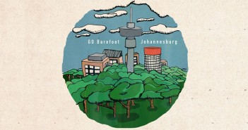 Go Barefoot - Johannesburg artwork featured
