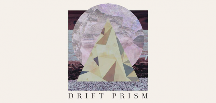 drift prism album art