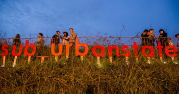 suburban state
