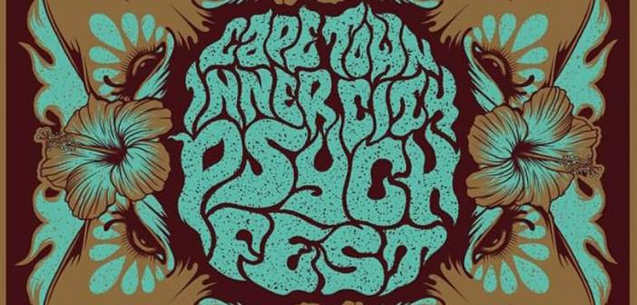 Inner City Psych Fest