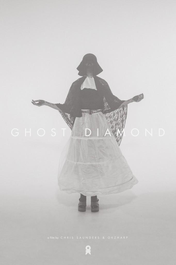 Chris Saunders' Ghost Diamond