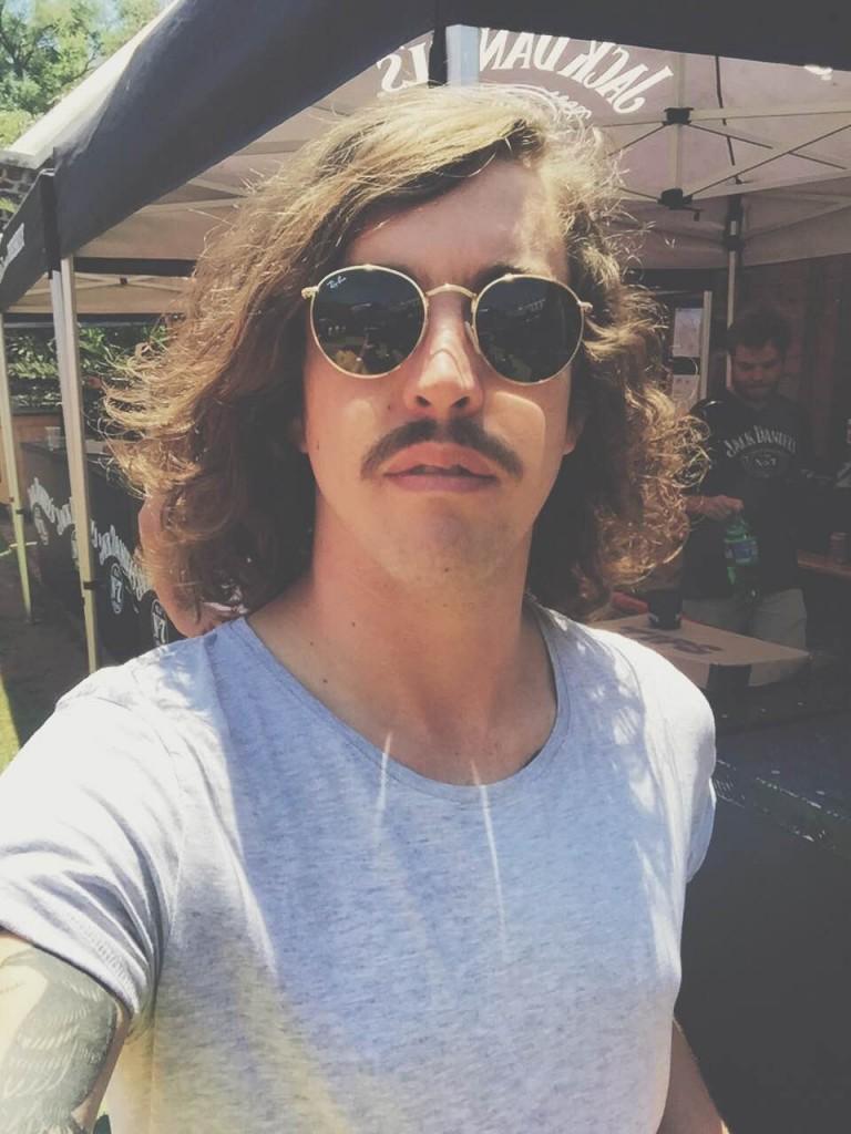 Selfies Matthieu