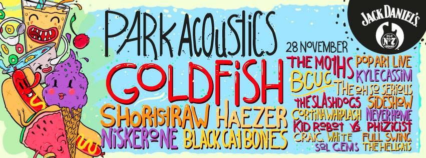 Park Acoustics