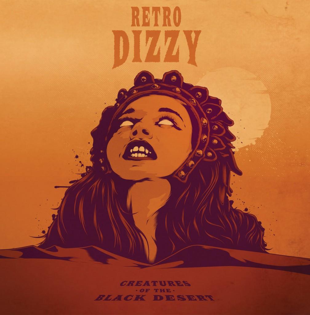Retro Dizzy