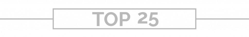 Top 25 Fuss List