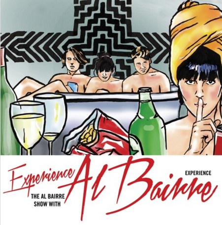 Experience The Al Bairre Show with al bairre experience