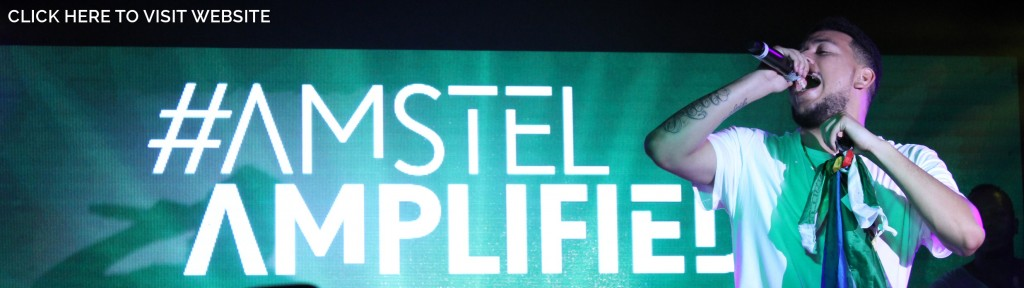 Amstel Amplified