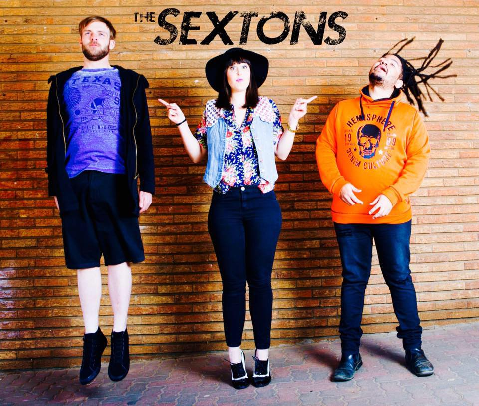 the sextons