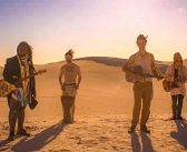 Interview with Ben Dey and the Concrete Lions
