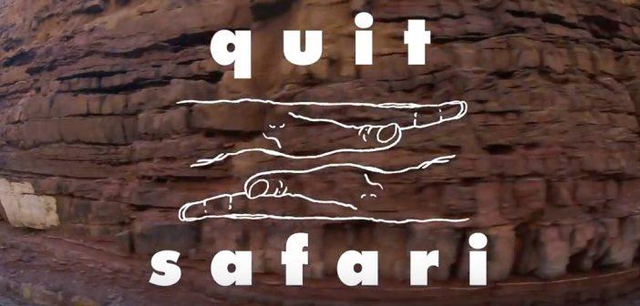 quit-safari