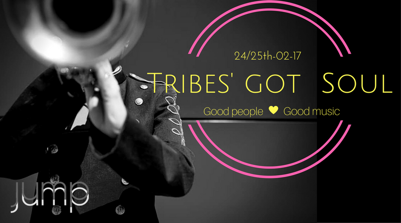 tribes for soul