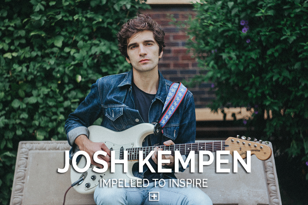 Josh Kempen