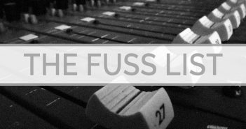 The Fuss List