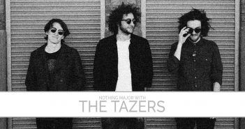 The Tazers
