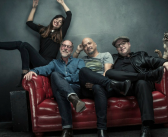 Win double tickets to see the Pixies in Joburg